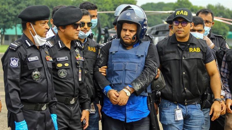 Σύλληψη πλαστά τεστ
