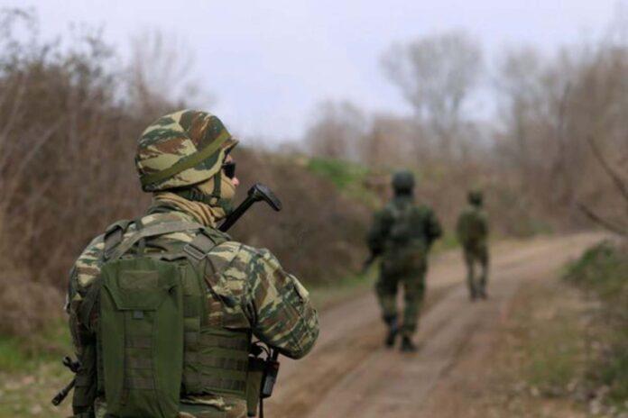 Πληροφορίες για ξαφνική ανάκληση αδειών στον στρατό - Σε επιφυλακή ο Έβρος  | newsbreak