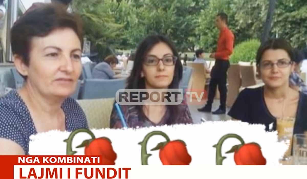 Αλβανία - μάνα - κόρες