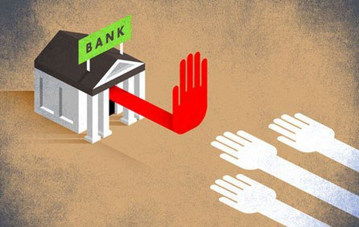 stop bank
