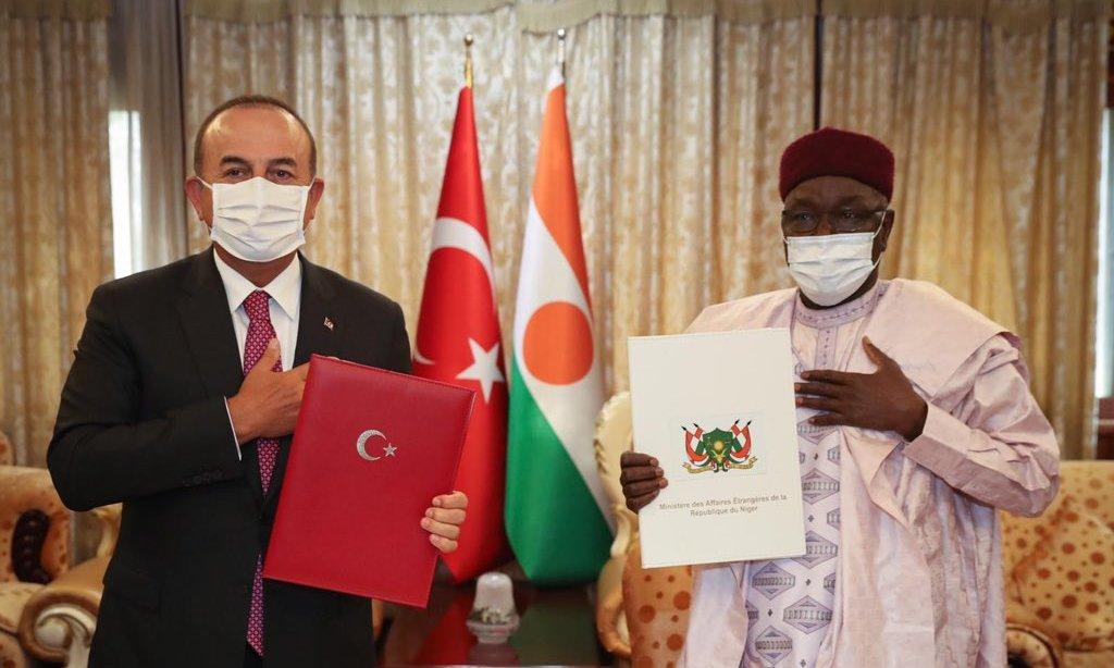 Τσαβούσογλου Νίγηρας