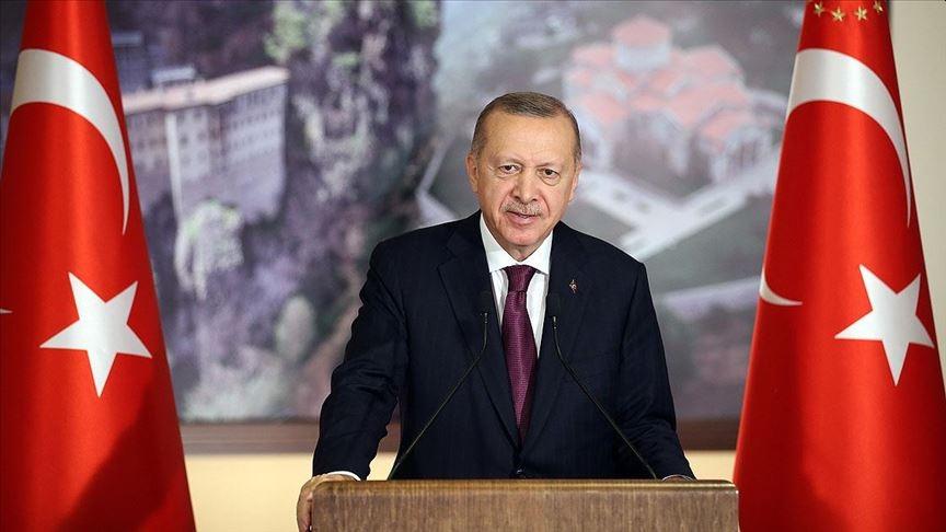 Ερντογάν Σουμελά