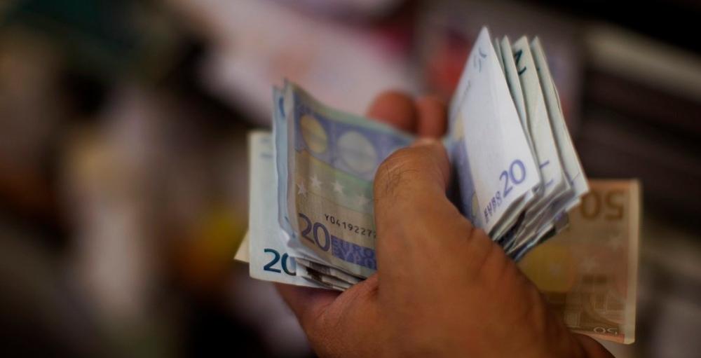 Ευρώ επιδομα αποζημιωση