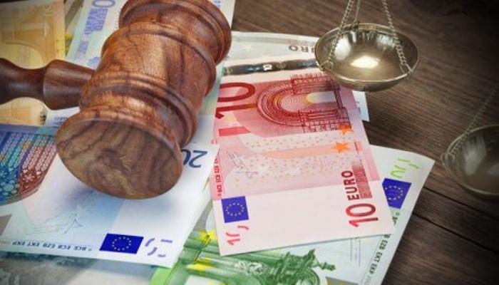 ευρώ δικαιοσύνη