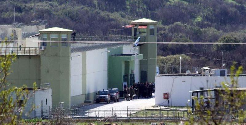 φυλακές Μαλανδρίνου