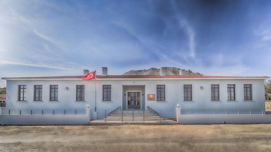 ελληνικό σχολείο Ίμβρος