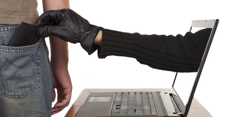 ηλεκτρονική απάτη
