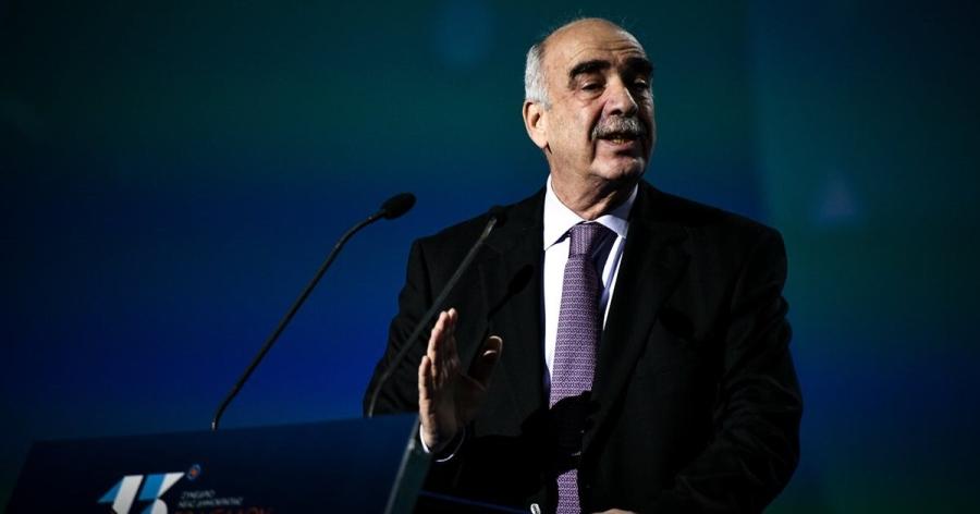 Ο Μεϊμαράκης «έβγαλε στη σέντρα» τον Μπορέλ: Με τη στάση σας ήταν σαν να δίνετε άφεση αμαρτιών στην Τουρκία!