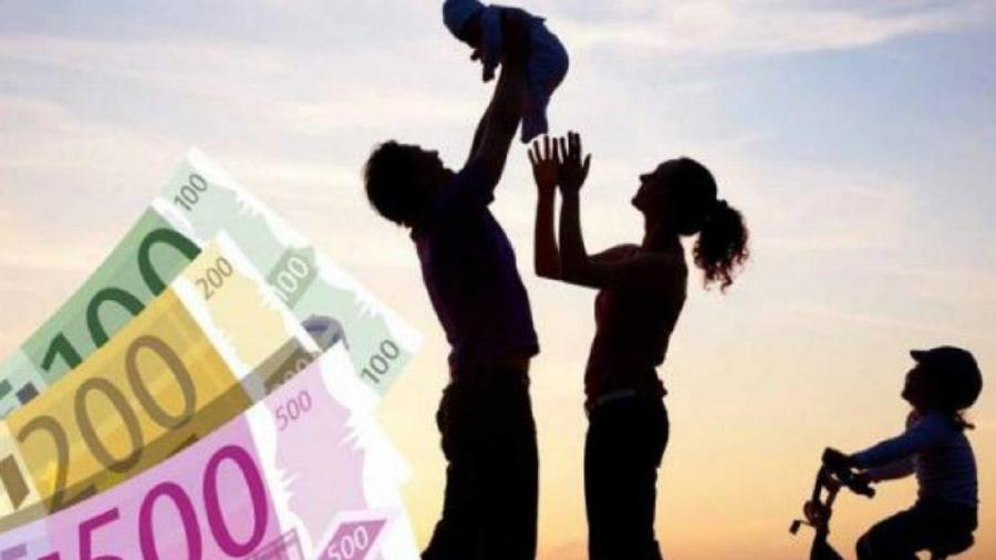 οικογένεια ευρώ