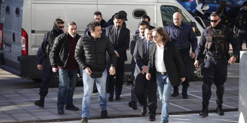 Τούρκοι άσυλο
