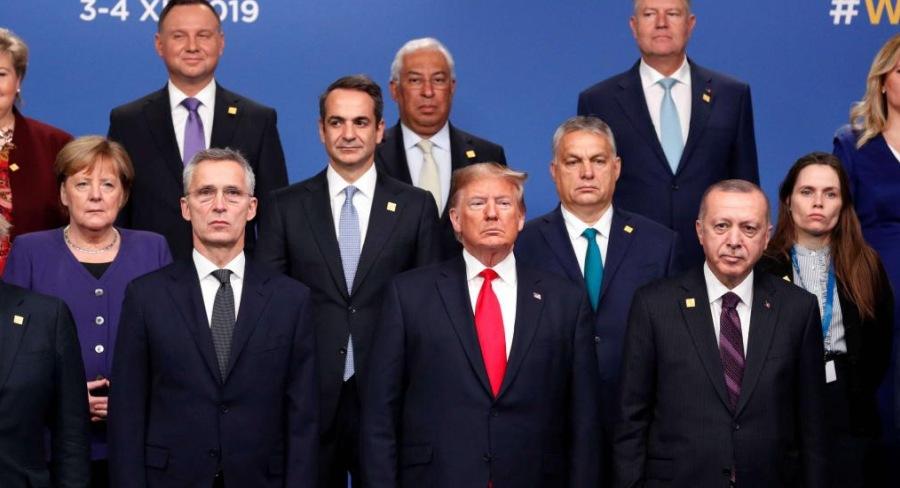 Ερντογάν ηγέτες