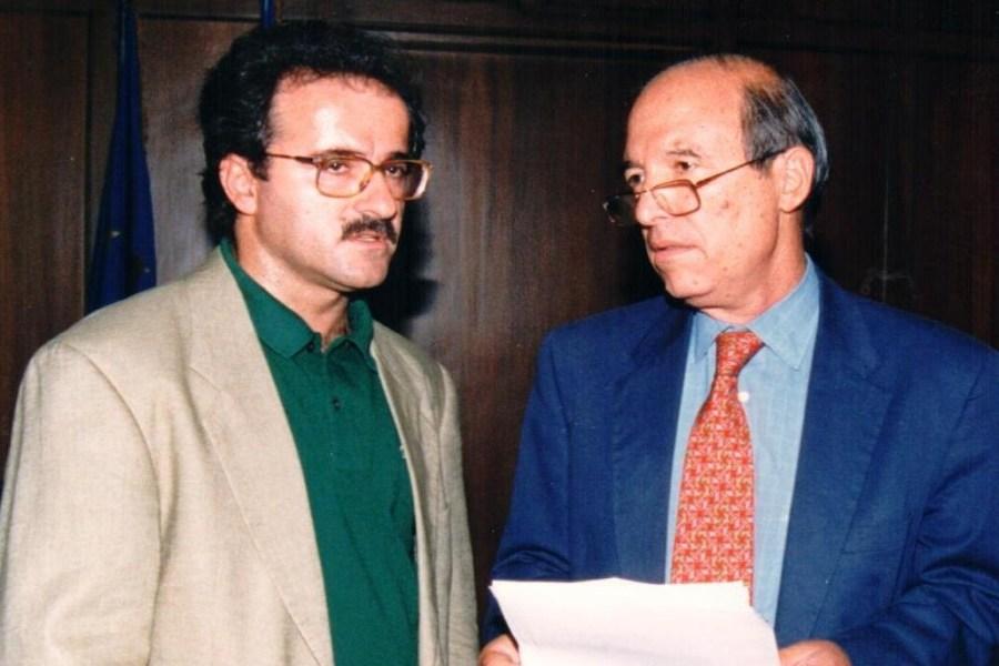 Οι αποκαλύψεις για Ίμια και Μαδρίτη ενόχλησαν τον -άλλοτε στενό συνεργάτη του Σημίτη- Γιώργο Πανταγιά