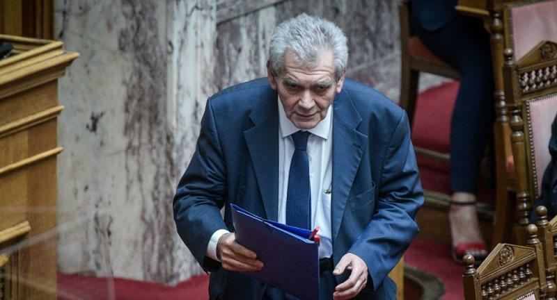 Παπαγγελόπουλος