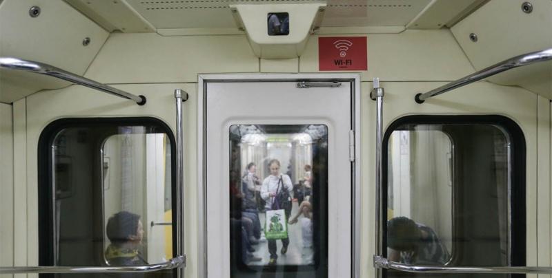μετρό Μόσχα