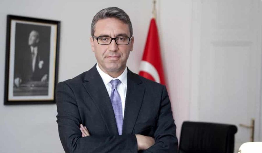 Τούρκος Πρέσβης
