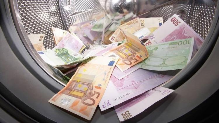 Ξέπλυμα χρήματος