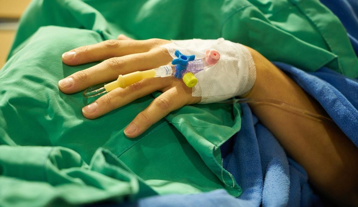 χειρουργείο νοσοκομείο ασθενής