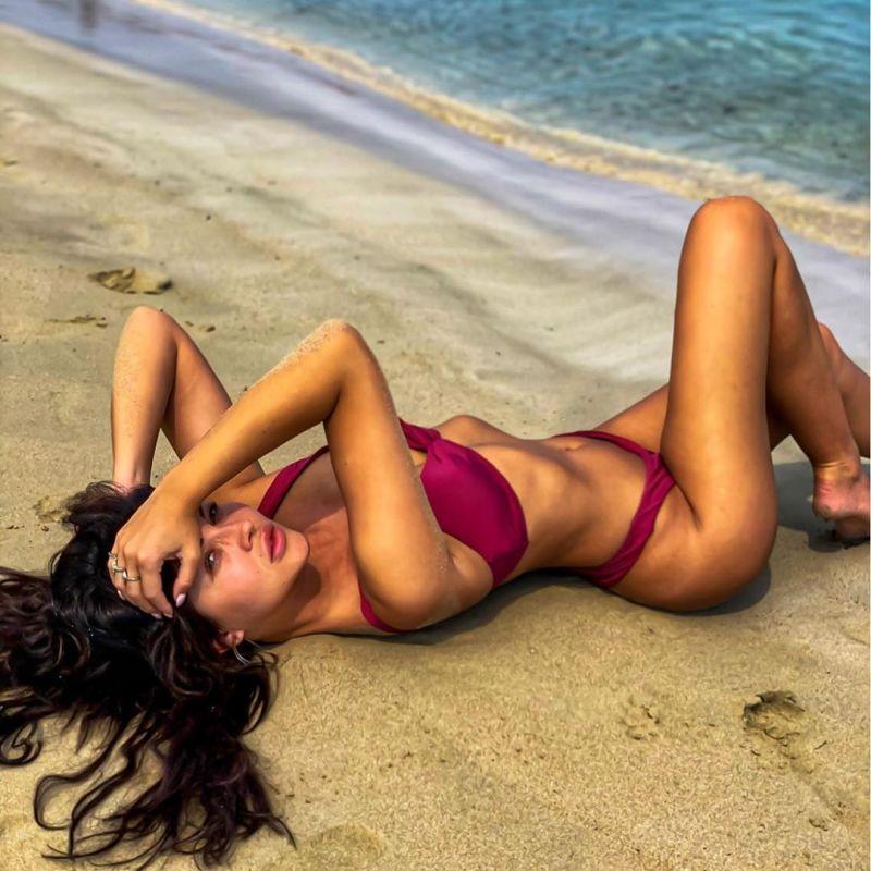 Έξαλλη η Ζένια Σολδάτου από δημοσιεύματα που υποστηρίζουν ότι ψάχνει «χορηγούς» στο Instagram
