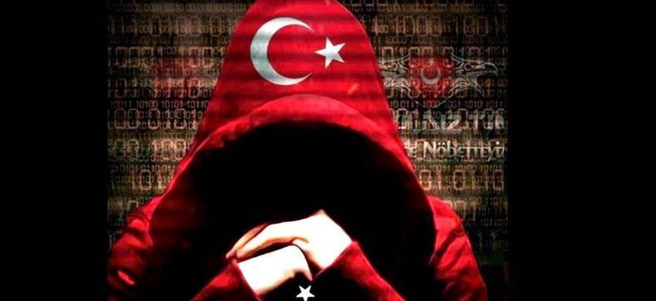 Τούρκοι χάκερ