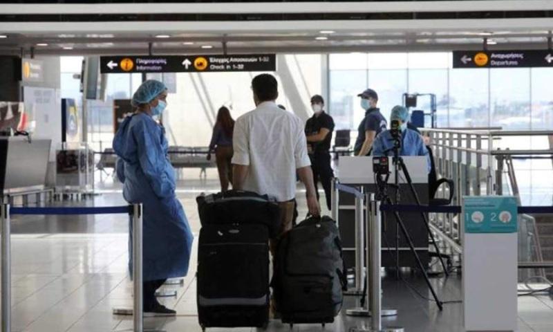 Κύπρος αεροδρόμιο