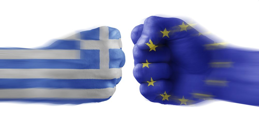 Ελλάδα ΕΕ