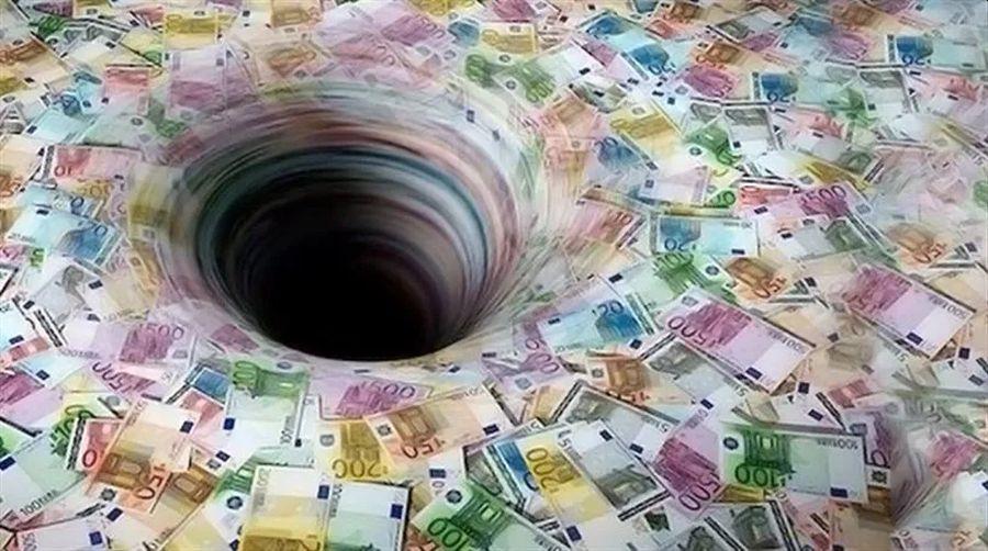 ευρώ δίνη