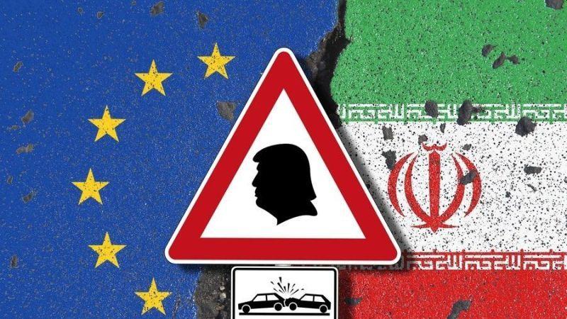 Ιράν ΕΕ ΗΠΑ