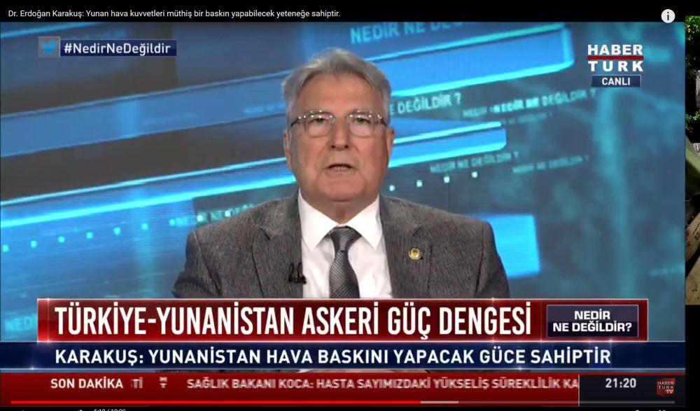 Τούρκος απόστρατος