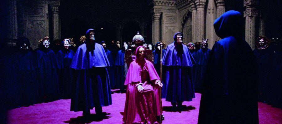 Γιώργος Τράγκας: «Μάτια ερμητικά κλειστά»