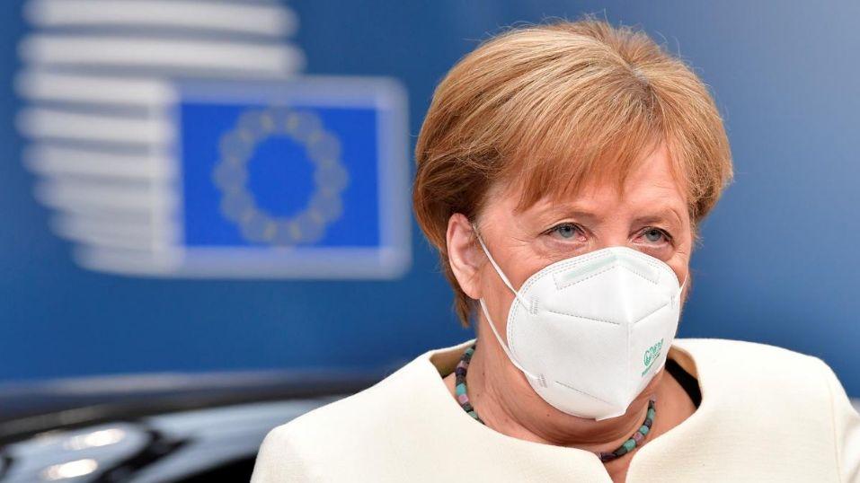 Η γερμανική ασπίδα στην Τουρκία και η ενόχληση από την ελληνογαλλική συμμαχία