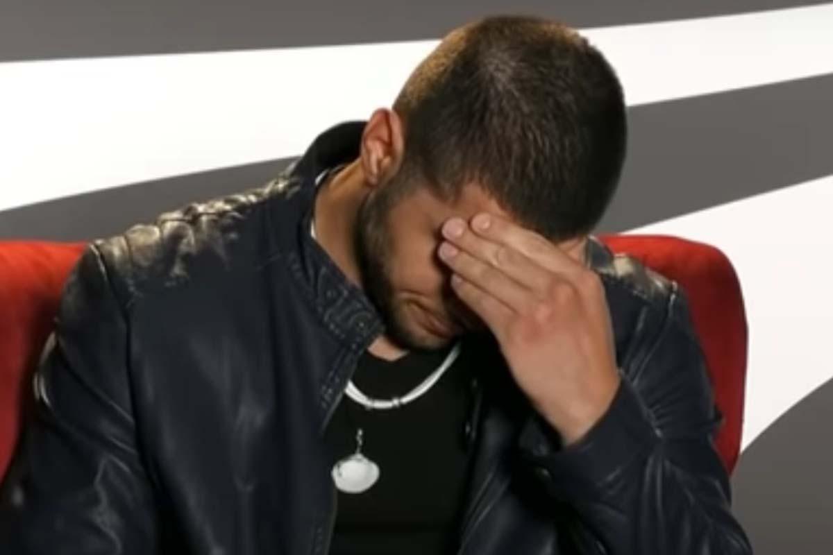 Συγκλονίζει ο Βλαδίμηρος από το Big Brother: «Aυτά που έκανε ο πατέρας μου ήταν απάνθρωπα» (video)
