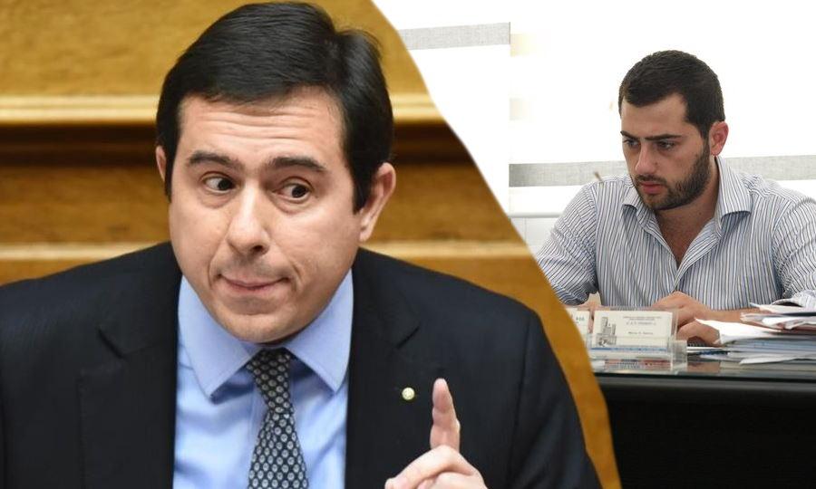 Περιφερειάρχης με πολλά κιλά… μπέσα -Πυρά αντάλλαξαν Περιφέρεια Στερεάς Ελλάδας με το Υπουργείο Μεταναστευτικής Πολιτικής