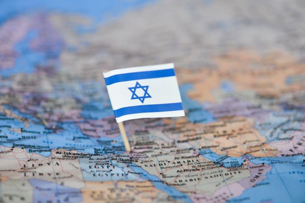 Ισραήλ αραβικός κόσμος