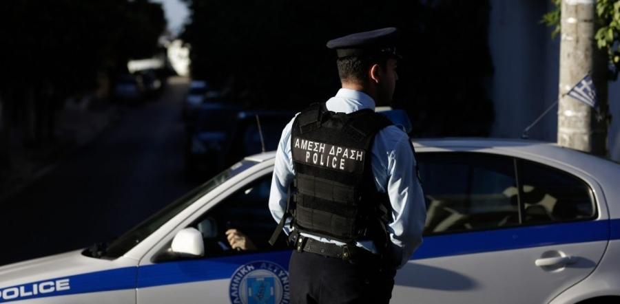 αστυνομία περιπολικο