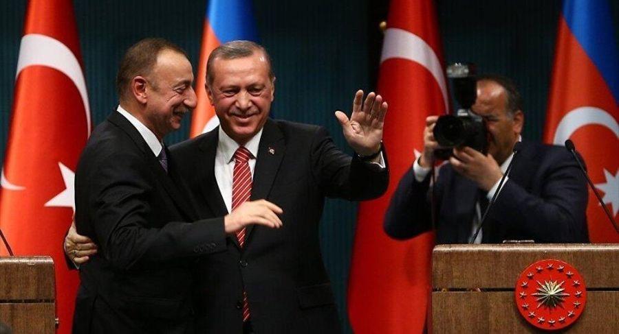 Ερντογάν Αλίεφ
