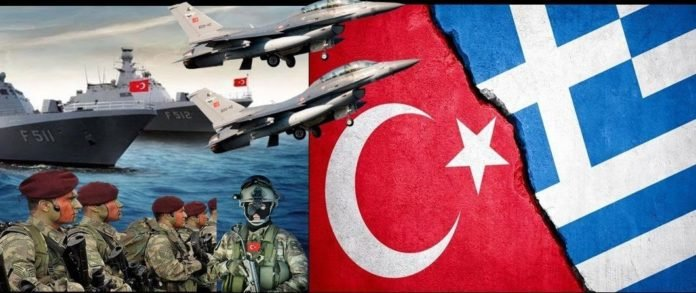 Αποκλιμάκωση; Οι Τούρκοι απαιτούν να τους παραδώσουμε 9 κατοικημένα νησιά!  | newsbreak