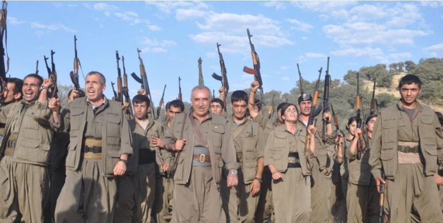 Αρμενία Κούρδοι