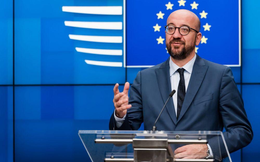 Στόχος της ΕΕ στη Σύνοδο Κορυφής: «Εποικοδομητικός διάλογος με την Τουρκία»… Αντίο (οριστικά) κυρώσεις…