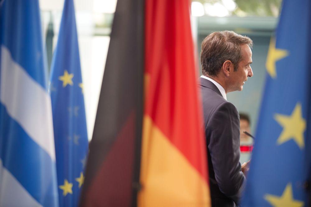 Γερμανικές πιέσεις στην Ελλάδα ενόψει Συνόδου Κορυφής και… αντίο κυρώσεις κατά της Τουρκίας