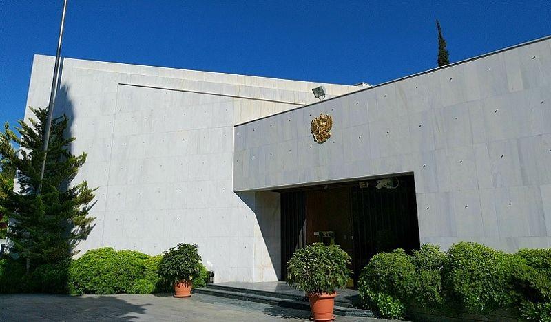 ρωσική πρεσβεία