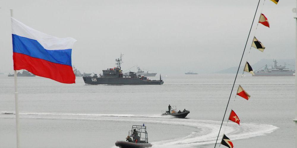 ρωσικό ναυτικό