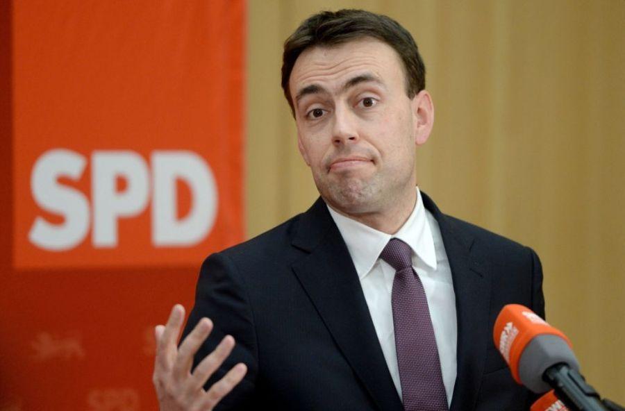 Απίστευτη δήλωση Γερμανού εκπροσώπου για το τι εμποδίζει τη διαπραγματευτική λύση στα ελληνοτουρκικά