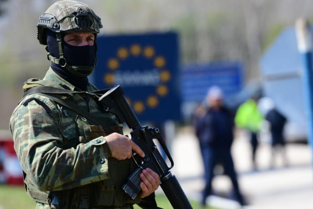 Ελβετική εφημερίδα: «Οι Έλληνες είναι οι νέοι ήρωες της Ευρώπης, ασπίδα άμυνας κατά του Ερντογάν»