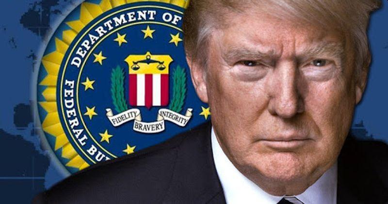 Τραμπ FBI