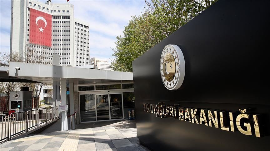 τουρκικό υπεξ