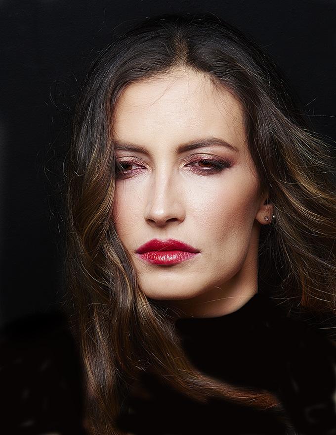 Η Μάρα Δαρμουσλή αποκαλύπτει για τον χώρο του modeling: Πείνα, ανταγωνισμός και στρες