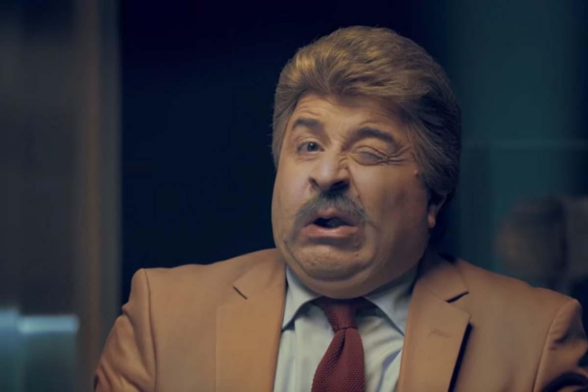 Ασφαλιστικά μέτρα έκανε ο σκηνοθέτης της ταινίας «Χαλβάη 5-0» στον Μάρκο Σεφερλή – Η απάντηση του ηθοποιού (video)