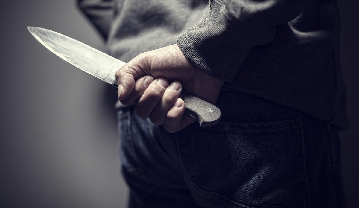 μαχαιρι
