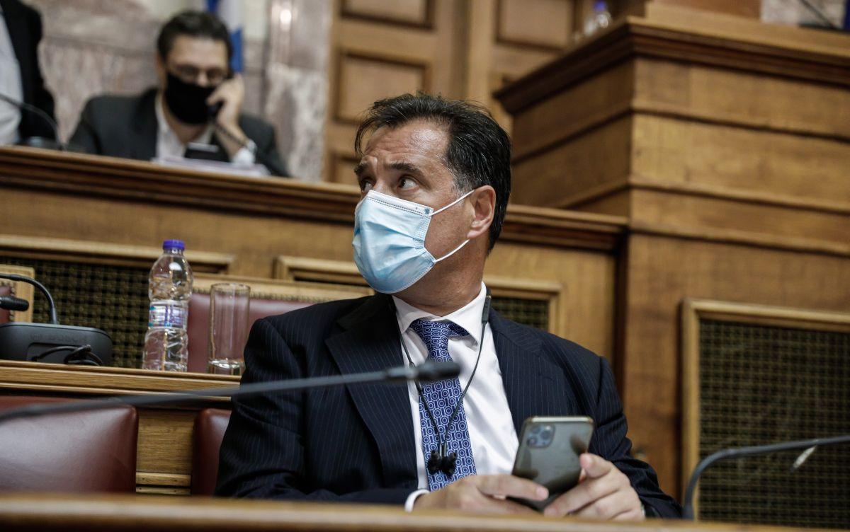 Η Επιστημονική Υπηρεσία της Βουλής διαψεύδει και εκθέτει τον Άδωνι Γεωργιάδη για τα ασφάλιστρα υγείας