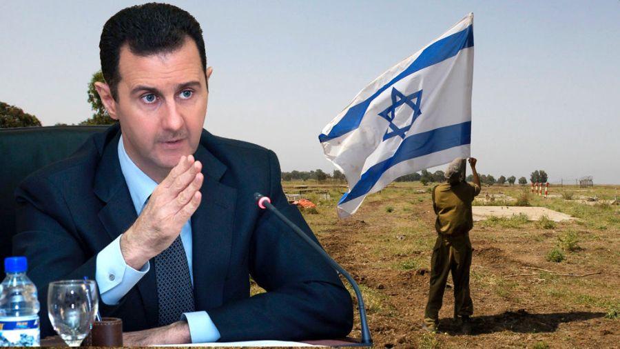 Άσαντ Ισραήλ